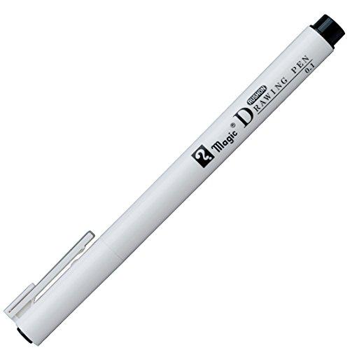 <title>マジックラッションドローイングペン 0.1P MRDP-01-T1 安値 送料無料 単価108円 140セット マジック ラッションドローイングペン0.1P</title>