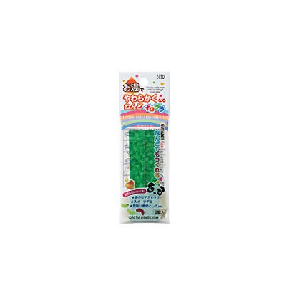 【単価65円・240セット】シード イロプラ グリーン ACG-PC1-G(240セット)