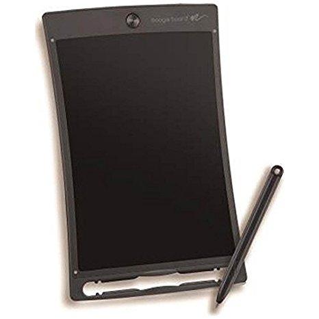 キングジム 電子メモパッド ブギーボードJOT8.5 ブラック BB-7Nクロ (5セット)