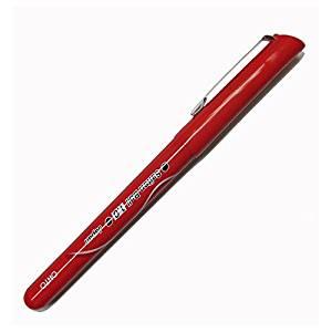 Automatic ball-point pen marking ball 1.0 現金特価 sherry CFR-150S-L1P red 単価105円 セリース オート 送料無料 採点ボール1.0 ボールペン CFR-150S-L1P 赤 480セット 激安通販専門店