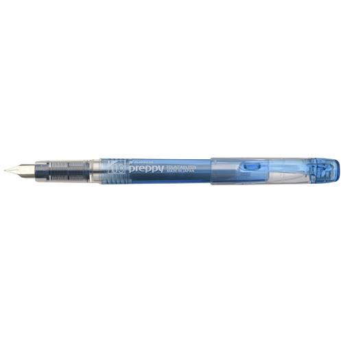 Platinum Pen pre-P 祝開店大放出セール開催中 fountain pen small characters 訳あり品送料無料 blue-black PSQ-300#3-2 プレピー万年筆 PSQ-300#3-2 240セット 単価210円 送料無料 プラチナ万年筆 ブルーブラック 細字
