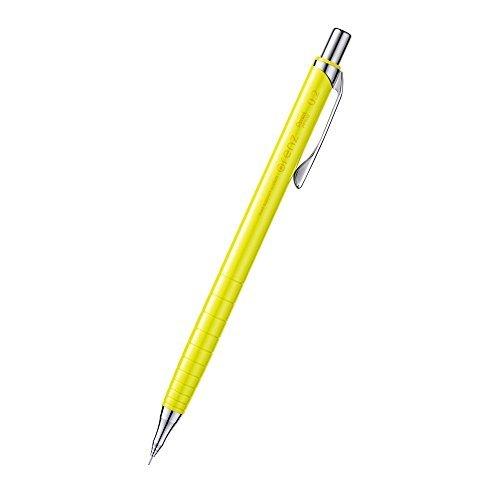 Pentel シャープペンシルオレンズ 0.2mm yellow axis 送料無料 ファクトリーアウトレット 単価336円 送料込 ぺんてる シャープペンシル イエロー軸 0.2mm 150セット オレンズ