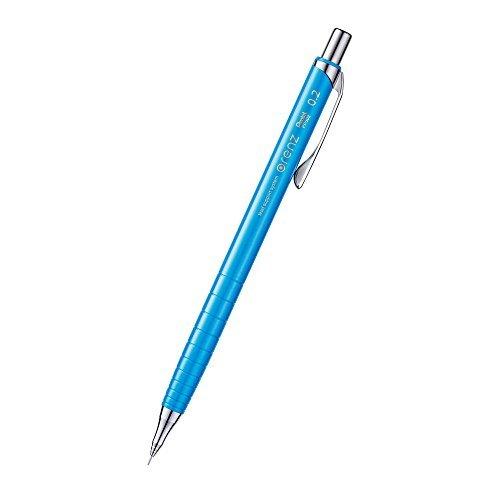 Pentel スピード対応 全国送料無料 シャープペンシルオレンズ 0.2mm sky blue axis 送料無料 購買 シャープペンシル スカイブルー軸 ぺんてる オレンズ 0.2mm 単価336円 150セット
