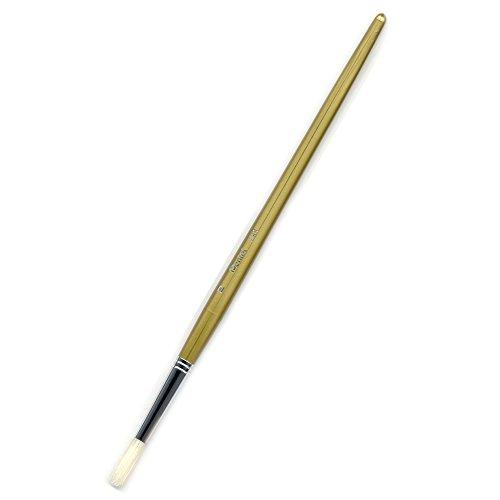 Pentel drawing pen pig hair-maru writing brush 10 ZBS3-10 10号 丸筆 注目ブランド 300セット ZBS3-10 豚毛 ぺんてる ぺんてる画筆 送料無料 安値 単価168円
