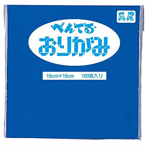 Pentel origami 海外限定 販売期間 限定のお得なタイムセール blue SS-17 送料無料 単価210円 240セット SS-17 ぺんてる 青 おりがみ
