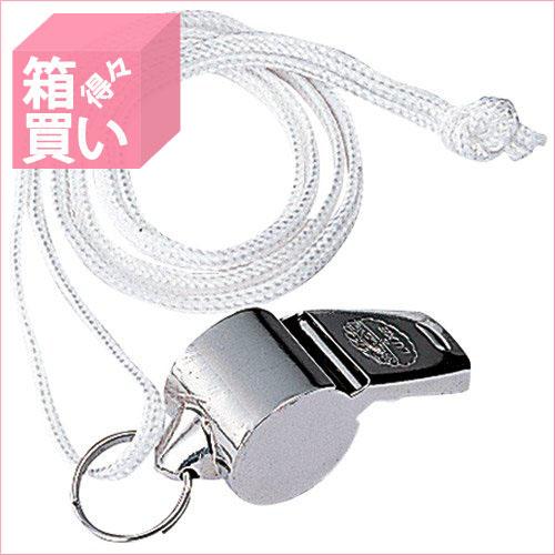 【箱買い商品 / 一箱700セット】デビカ 呼子笛 103102 (納期優先の為単品詰合せの場合が御座います)