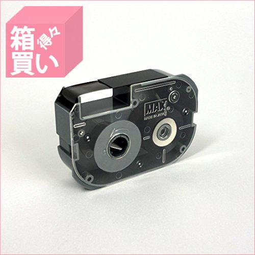 【箱買い商品 / 一箱50セット】マックス インクリボン LM-IR312BT (納期優先の為単品詰合せの場合が御座います)