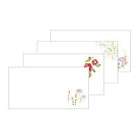 Green envelope Hana Iloilo 4902805204088 ミドリ 360セット 単価140円 封筒ハナイロイロ 今季も再入荷 国内即発送 送料無料