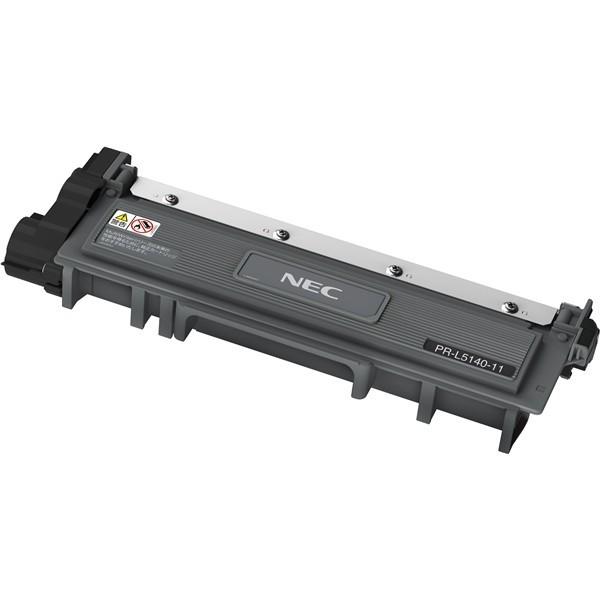 NEC トナーカートリッジ PR-L5140-11
