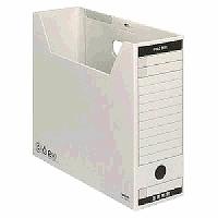 KOKUYO file box ストア A4 4901480130545 コクヨ デポー 単価350円 送料無料 30セット ファイルボックスA4