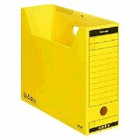 KOKUYO file box A4 4901480130569 正規認証品!新規格 送料無料 コクヨ お中元 ファイルボックスA4 単価350円 30セット