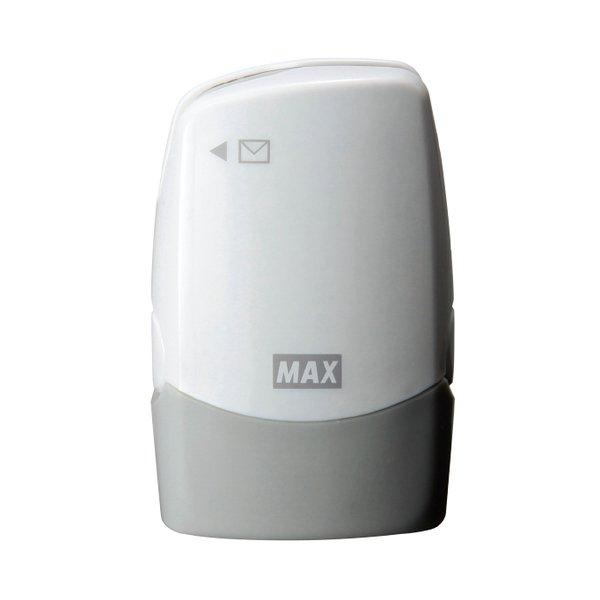 Max 新生活 MAX SA-151RL W2 co-Lauretta white 送料無料 単価504円 コロレッタ マックス 激安通販 100セット SA-151RL ホワイト MAX W2