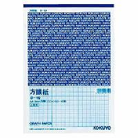 KOKUYO good quality graph 激安卸販売新品 paper A4 30セット 4901480007595 気質アップ 上質方眼紙A4 単価350円 送料無料 コクヨ