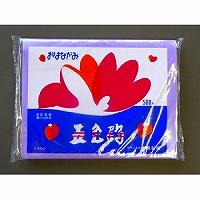【箱買い商品 / 一箱120セット】リュウグウ 五色鶴ふじ GO-500-FUJ (納期優先の為単品詰合せの場合が御座います)
