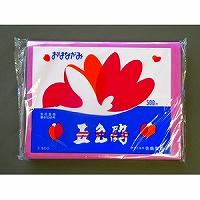 【箱買い商品 / 一箱120セット】リュウグウ 五色鶴ボタン GO-500-BTN (納期優先の為単品詰合せの場合が御座います)
