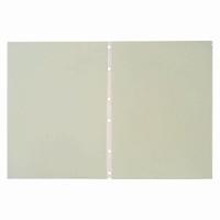 【送料無料・単価149円・300セット】キングジム クリアーファイルエコノミ- ヒクタスP Sグレ A4S 7103EDクレ(300セット)
