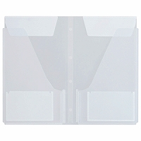 <title>King receipt file pocket 2380P we have a case of the assorted one piece article on delivery date for priority 送料無料 単価284円 250セット 箱買い商品 一箱250セット キング 領収書ファイルポケット 2380P 新作 納期優先の為単品詰合せの場合が御座います</title>