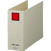 【箱買い商品 / 一箱90セット】キングジム KING JIM 保存ファイル ドッチ A4E 4088赤 (納期優先の為単品詰合せの場合が御座います)
