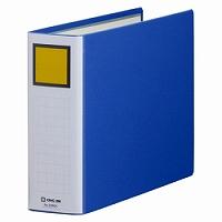 【箱買い商品 / 一箱60セット】キングジム KING JIM キングファイル スーパードッチ A4E 2486A青 (納期優先の為単品詰合せの場合が御座います)