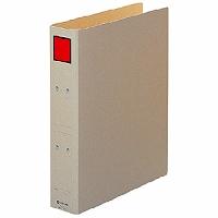 【送料無料・単価338円・160セット】キングジム 保存ファイル A4縦型 とじ厚5cm 4375(160セット)
