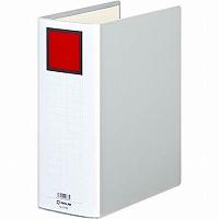 【送料無料・単価741円・60セット】キングジム キングファイル G A4S 970N グレー(60セット)