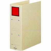 【送料無料・単価489円・90セット】キングジム 保存ファイル A4S 4378 赤(90セット)