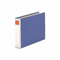 【箱買い商品 / 一箱60セット】キングジム KING JIM キングファイル ニュードッチ A4E 1283N青 (納期優先の為単品詰合せの場合が御座います)