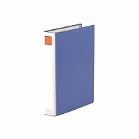【箱買い商品 / 一箱80セット】キングジム KING JIM キングファイル ニュードッチ A4S 1273N青 (納期優先の為単品詰合せの場合が御座います)