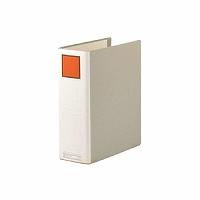 【送料無料・単価805円・60セット】キングジム キングファイル ニュードッチ A4S 1278N グレー(60セット)