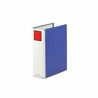 【箱買い商品 / 一箱90セット】キングジム KING JIM キングファイル スーパードッチ A4S 1478青 (納期優先の為単品詰合せの場合が御座います)