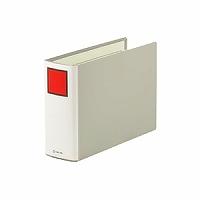 【送料無料・単価797円・60セット】キングジム キングファイルSD A4E グレー 1488クレ(60セット)