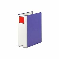 【送料無料・単価729円・60セット】キングジム キングファイルSD A4S 青 1479アオ(60セット)