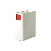 【送料無料・単価729円・60セット】キングジム キングファイル スーパードッチ A4S 1479 グレー(60セット)