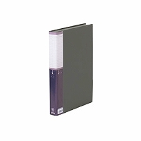 【送料無料・単価772円・80セット】キングジム クリアーファイル SE A4S 60P 5136-3 黒(80セット)