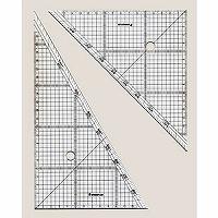 【箱買い商品/ 方眼三角定規 一箱200セット】ステッドラー日本 方眼三角定規 96624 96624/ (納期優先の為単品詰合せの場合が御座います), カッティングシート販売 印刷工房:c1a22bd2 --- officewill.xsrv.jp