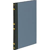 【箱買い商品 / 一箱60セット】KOKUYO(コクヨ)帳簿応用帳A5 チ-157 (納期優先の為単品詰合せの場合が御座います)