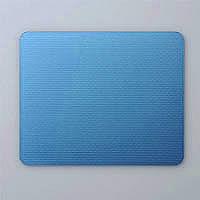 【箱買い商品 / 一箱200セット】エレコム マウスパッド ブルー MP-065ECOBU (納期優先の為単品詰合せの場合が御座います)