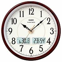 カシオ 掛時計 ITM-200J-5BJF(1コ入)