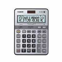 カシオ 本格実務電卓 日数&時間 税計算 デスクタイプ 12桁 DS-2DB