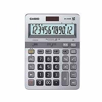 【送料無料・単価9745円・10セット】カシオ 本格実務電卓 日数&時間 税計算 デスクタイプ 12桁 DS-20DB-N(10セット)