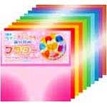祝日 Toyo origami ファンタジーカラーフラワー 006061 4902031004612 折紙ファンタジーカラー 送料無料 単価140円 2020 360セット フラワー