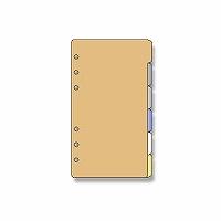 【箱買い商品 / 一箱800セット】レイメイ リフィル カラーインデックス DR318 (納期優先の為単品詰合せの場合が御座います)
