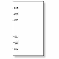 【送料無料・単価196円・800セット】レイメイ藤井 ダヴィンチ リフィル ガイドプロテクター 聖書 DR222(800セット)