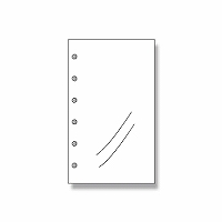 【箱買い商品 / 一箱1100セット】レイメイ リフィル PPポケット DPR214 (納期優先の為単品詰合せの場合が御座います)