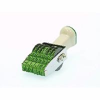【箱買い商品 / 一箱120セット】サンビー テクノ回転ゴシ6連2 TK-G26 4962422123407 (納期優先の為単品詰合せの場合が御座います)
