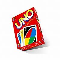 【箱買い商品 / 一箱96セット】マテル ウノカードゲーム B7696 (納期優先の為単品詰合せの場合が御座います)