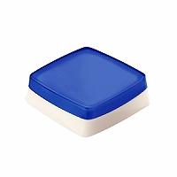 【箱買い商品/一箱180セット入り】シャチハタ朱肉シクオスネイビーMGM−30/H−4(※メーカーからの取り寄せになります)