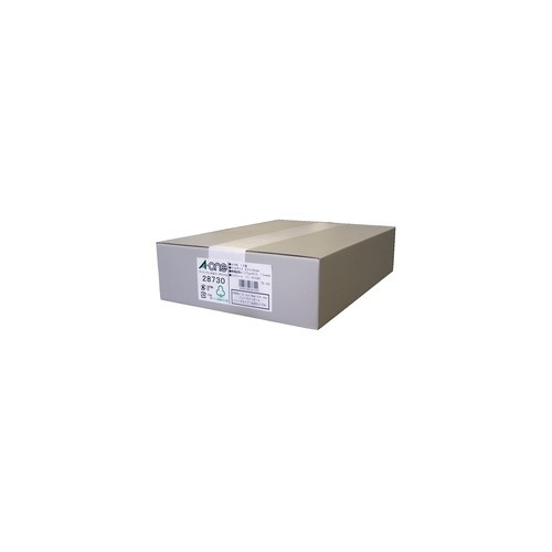 パソコンプリンタ&ワープロラベル  日立&リコータイプ(汎用タイプR)A4判 14面 500シート(7,000片)