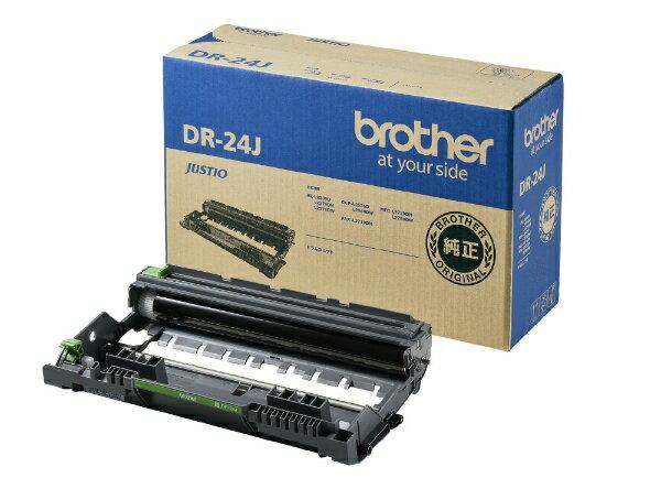 BROTHER ドラムユニット DR-24J