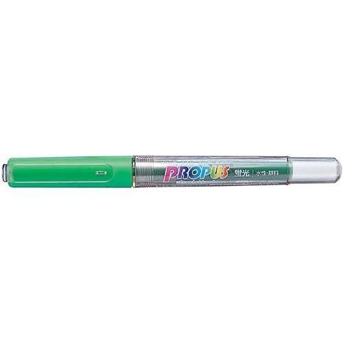 セールSALE%OFF MITSUBISHI PENCIL aqueous felt pen pro pass PUS-155 green 6 単価108円 ミツビシ 140セット 水性サインペン 送料無料 緑 三菱鉛筆 UNI 完全送料無料 プロパス